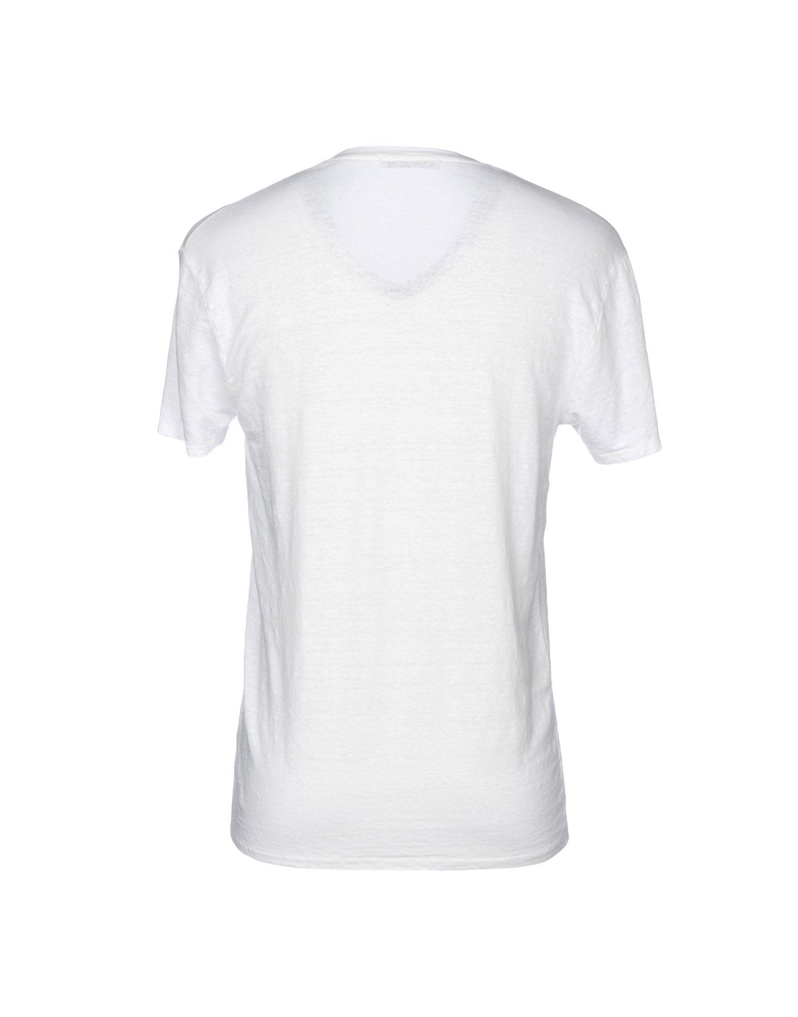 T-Shirt Daniele Uomo Fiesoli Uomo Daniele - 12210323WW a752a5