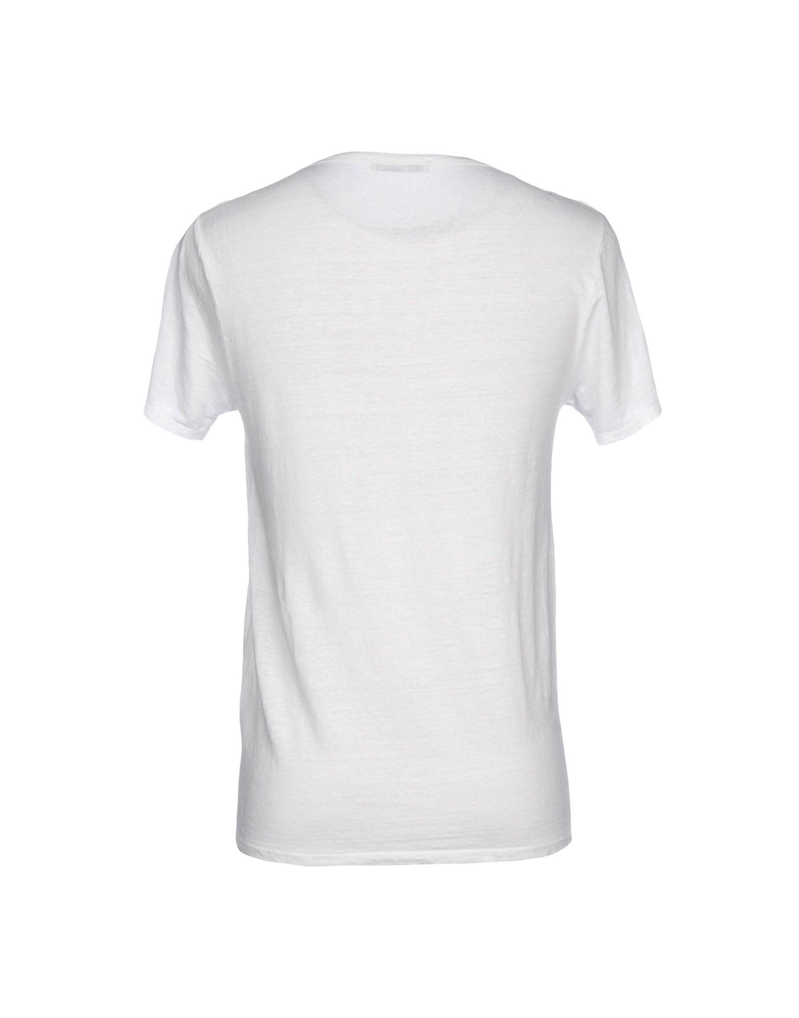 T-Shirt Daniele Daniele T-Shirt Fiesoli Uomo - 12210411UP 4233dc