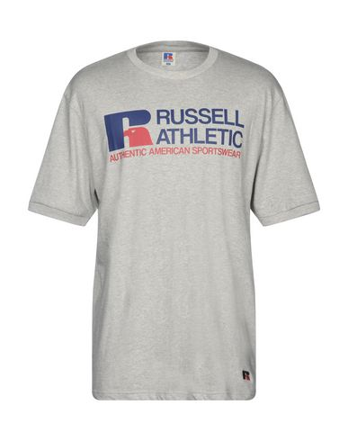 7020aecff3735 Russell Athletic T-Shirt - Men Russell Athletic T-Shirts online on ...