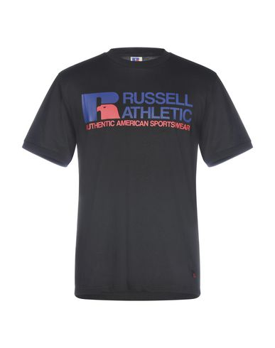 fc4dafcb811e8 Russell Athletic T-Shirt - Men Russell Athletic T-Shirts online on ...