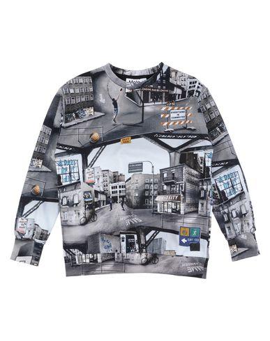 MOLO Sweatshirt in Lead
