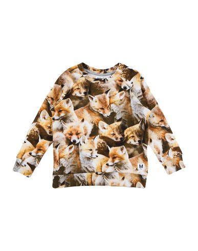 MOLO Sweatshirt in Khaki