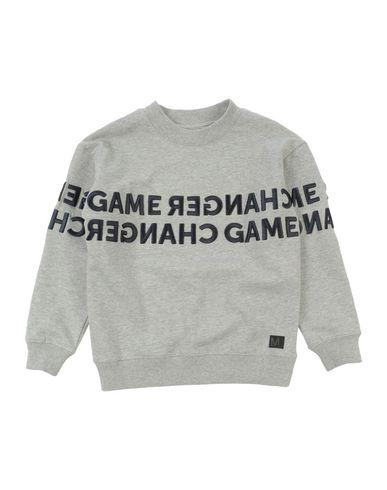 MOLO Sweatshirt in Light Grey