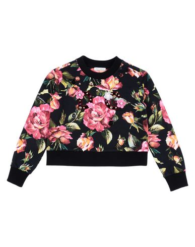 1d3c60f274f5 Dolce & Gabbana Sweatshirt Girl 3-8 years online on YOOX United States