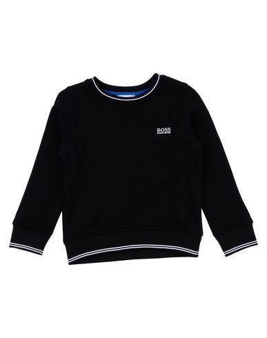 96459ec44e7db5 Boss Sweatshirt Boy 3-8 years online on YOOX Latvia