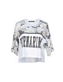 Colección Mujer Primavera Camisetas Verano Y Fornarina Para wxqt0pU