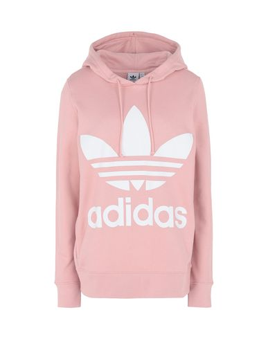 new product 486f4 b7d96 ADIDAS ORIGINALS Hoodie - Pullover & Sweatshirts | YOOX.COM