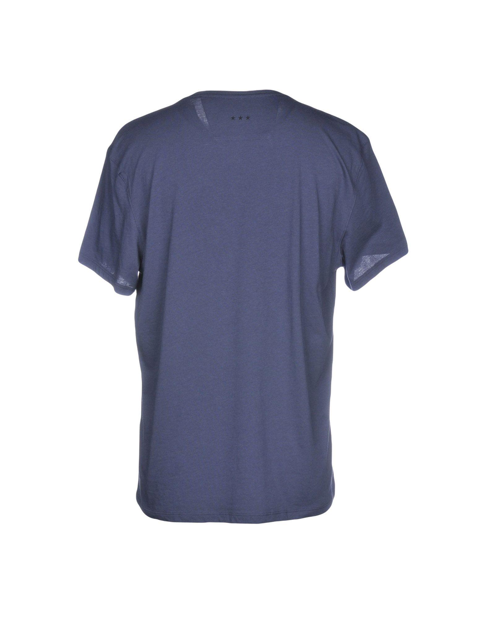 T-Shirt U.S.A. John Varvatos ★ U.S.A. T-Shirt Uomo - 12211548ST 8ced5b