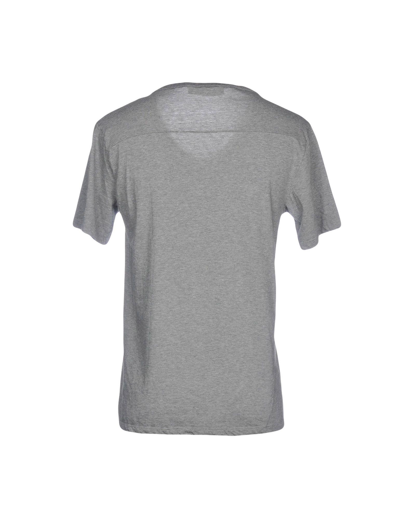 T-Shirt oroen Goose - Deluxe Brand Uomo - Goose 12211677WJ 29aedc