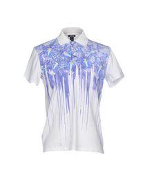 acad497aab Roberto Cavalli Men - Roberto Cavalli Polo Shirts - YOOX United States