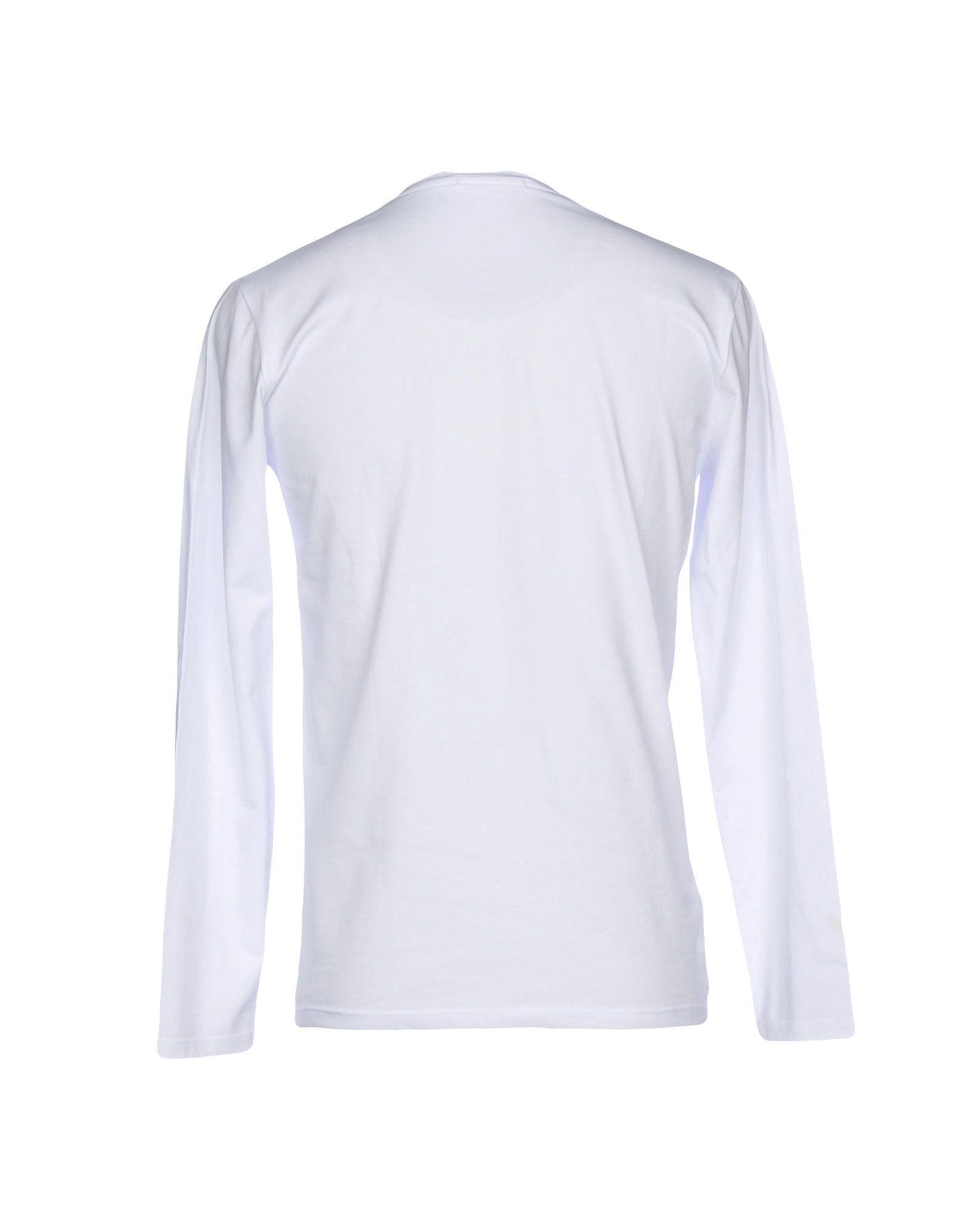 T-Shirt Daniele - Alessandrini Uomo - Daniele 12212082VP 993f03