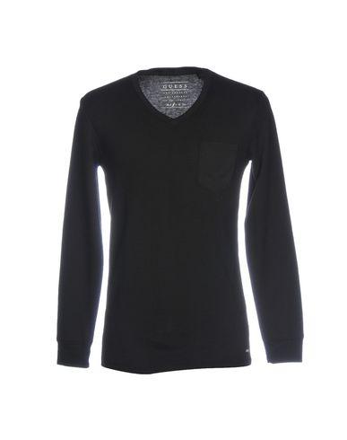 187c2d7ce2ab Guess T-Shirt - Men Guess T-Shirts online on YOOX Romania - 12212269SM