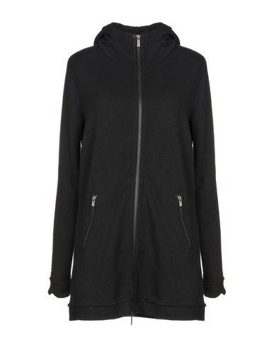 PRIMORDIAL IS PRIMITIVE Hooded Sweatshirt in Black