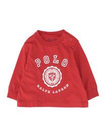 Παιδικά ρούχα Ralph Lauren Αγόρι 0-24 μηνών στο YOOX 393b9f3c175
