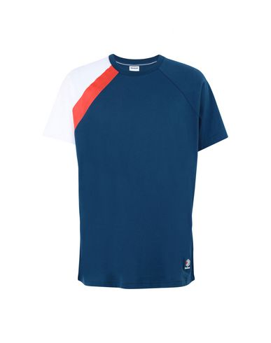 4e98e3e5fc5 Reebok Es Tee - T-Shirt - Men Reebok T-Shirts online on YOOX Hong ...