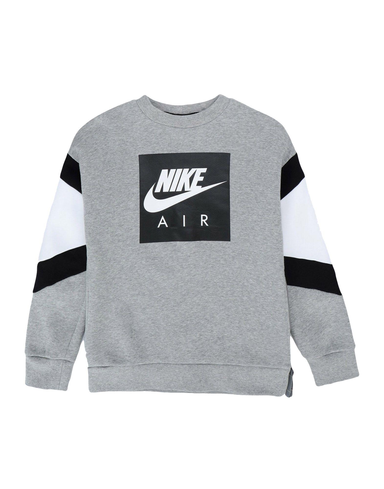 super service farblich passend Neuestes Design NIKE Sweatshirt - Jumpers and Sweatshirts   YOOX.COM