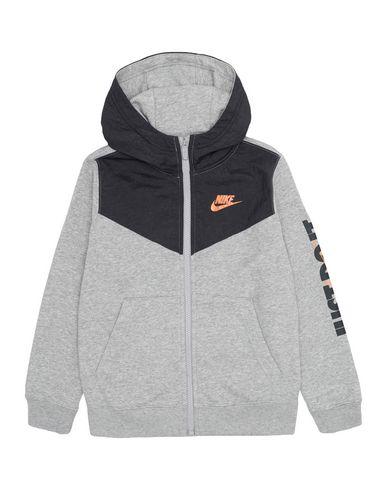 472e72d67f Nike Sweatshirt Boy 3-8 years online on YOOX Latvia