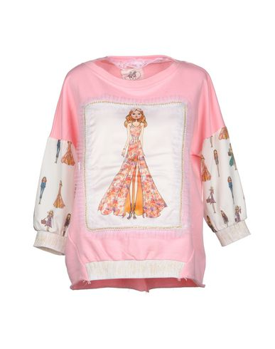 Shirts Shirt Sweat Margottine Sur Le Femme WICqPd