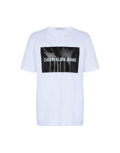 53afc9dbdee78 Calvin Klein Jeans T-Shirt - Men Calvin Klein Jeans T-Shirts online ...