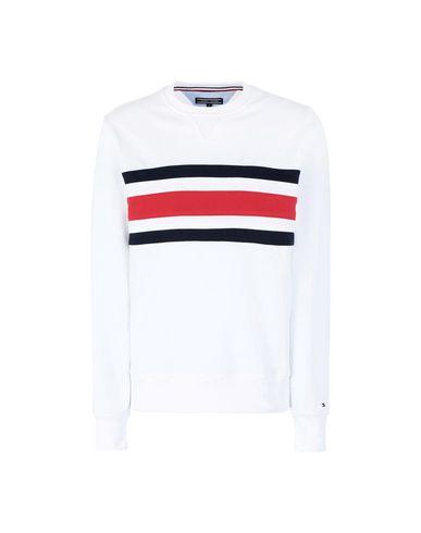 am beliebtesten unverwechselbares Design bester Platz TOMMY HILFIGER Sweatshirt - Jumpers and Sweatshirts | YOOX.COM