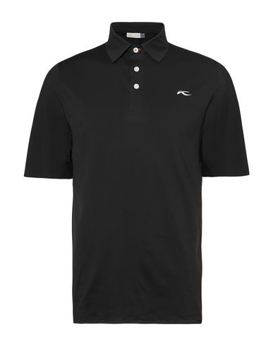 KJUS Polo Shirt in Black
