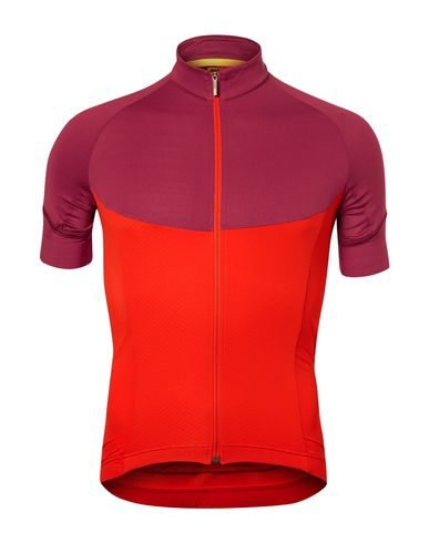 MAVIC T-Shirts in Red