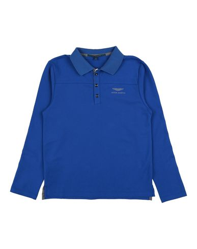 5e9fee46 Aston Martin Polo Shirt Boy 9-16 years online on YOOX United States
