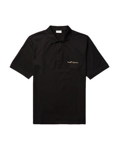 4cf688c7a44e1d Saint Laurent Polo Shirt - Men Saint Laurent Polo Shirts online on ...