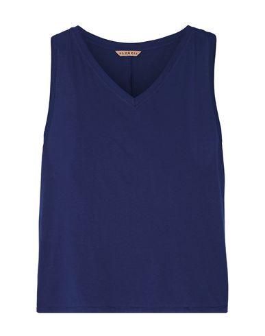OLYMPIA ACTIVEWEAR T-Shirt in Dark Blue