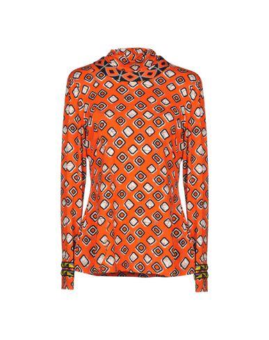 WUNDERKIND T-Shirt in Orange