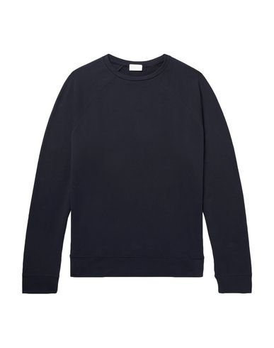 HANDVAERK Sweatshirt in Dark Blue