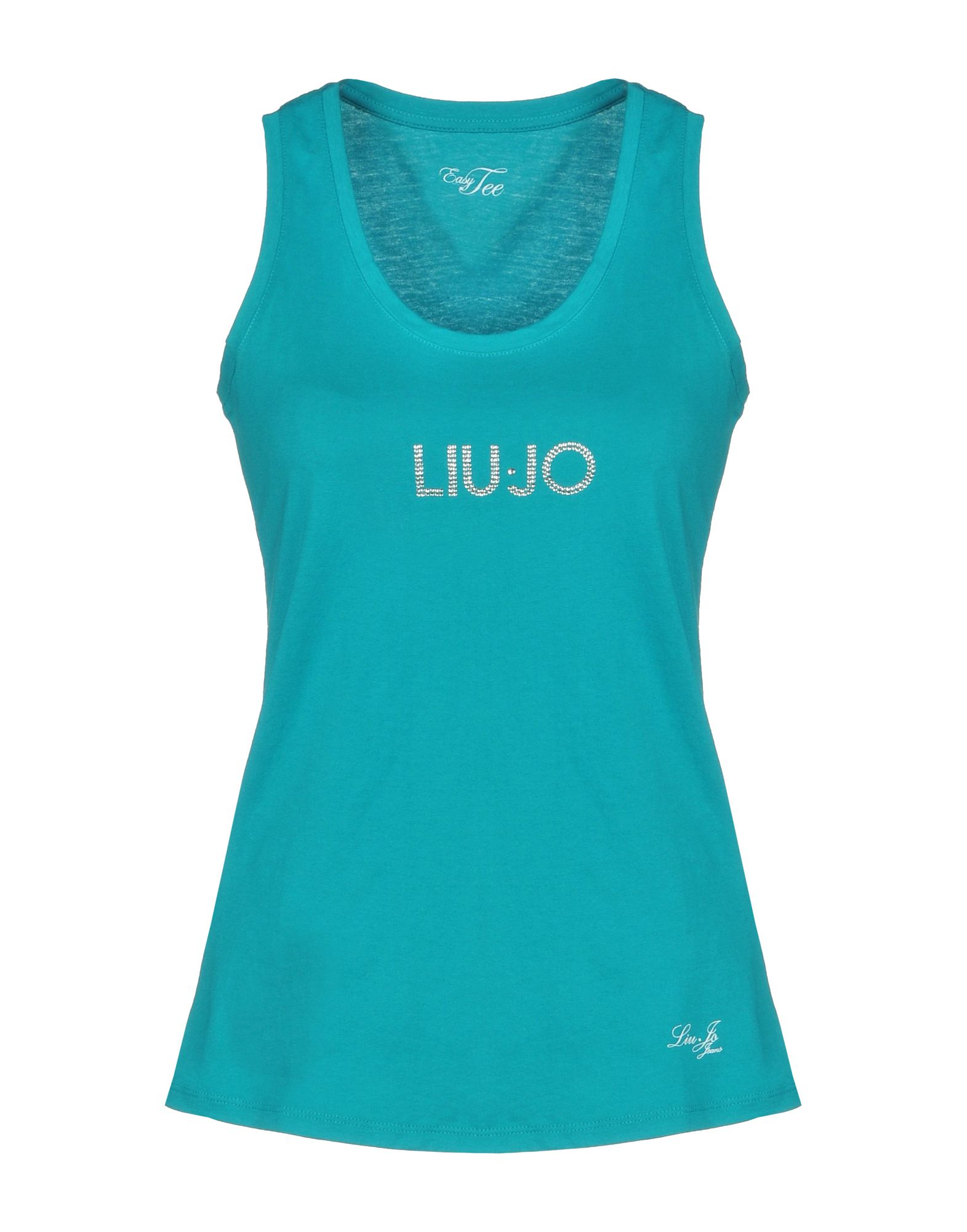 941edc95b Liu •Jo T-Shirt - Men Liu •Jo T-Shirts online on YOOX Hong Kong ...