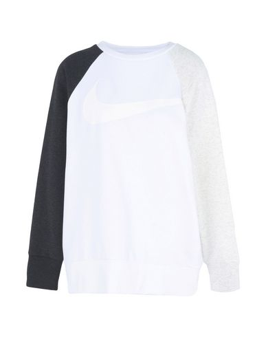 save off 41562 8a46c NIKE Sweatshirt - Pullover & Sweatshirts | YOOX.COM