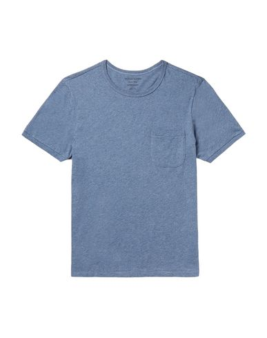 OUTERKNOWN T-Shirt in Slate Blue
