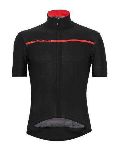 CASTELLI T-Shirt in Black