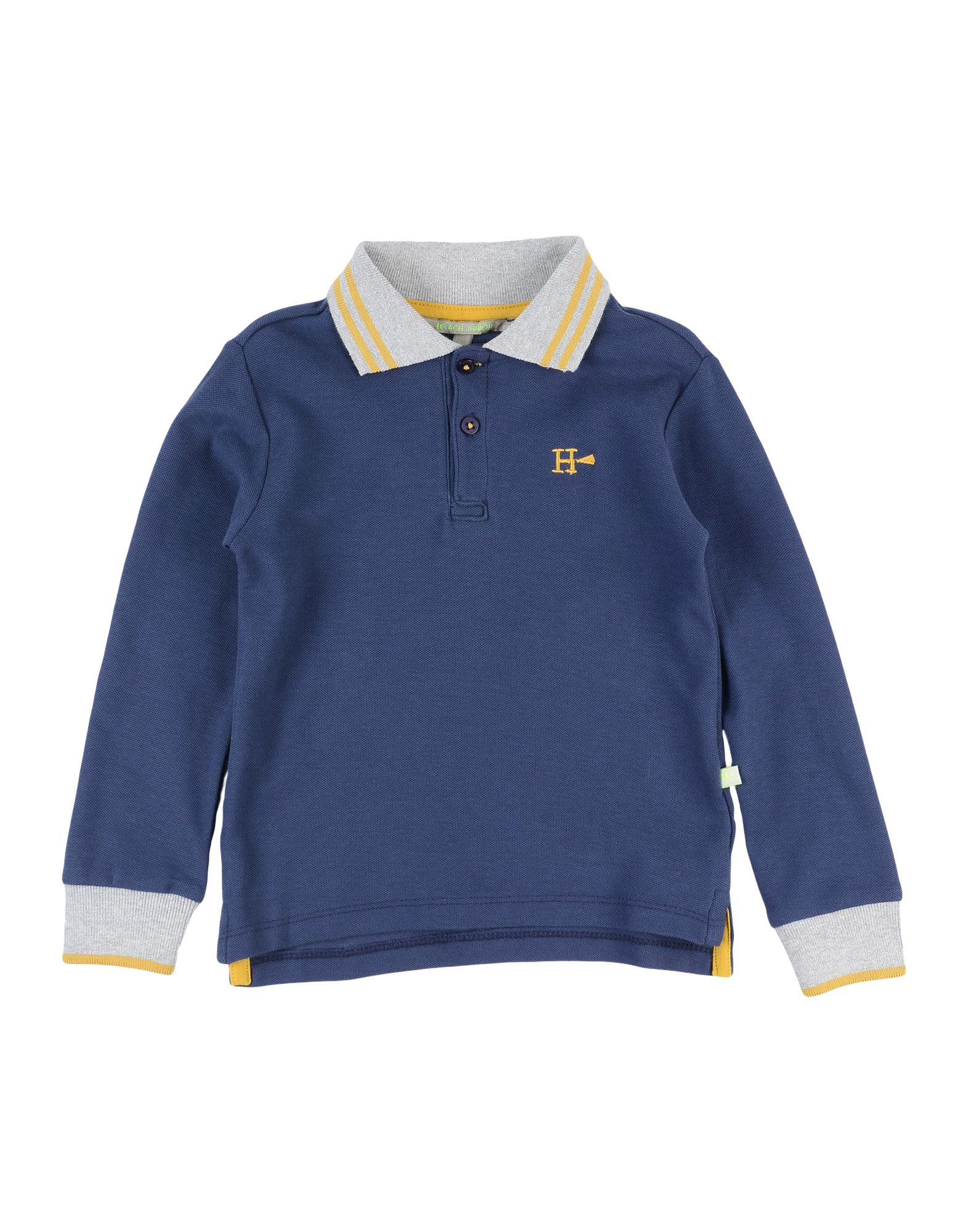 bfefc741f Heach Junior By Silvian Heach Polo Shirt Boy 0-24 months online on ...