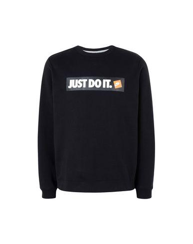 Homme Sur Hybrid Crew Shirts Sweat Shirt Fleece Nike qnwWR4X