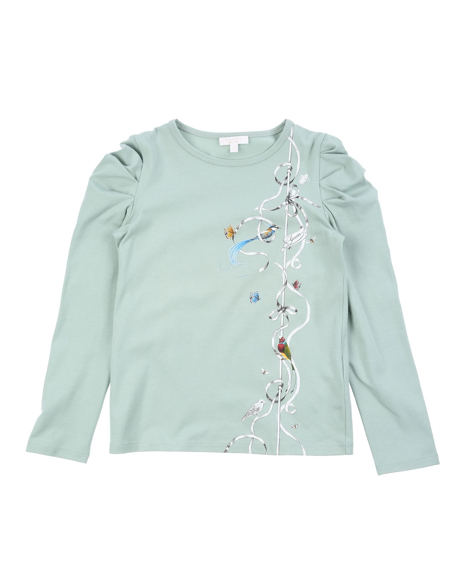 1e3ca287a Gucci T-Shirt Girl 3-8 years online on YOOX Sweden