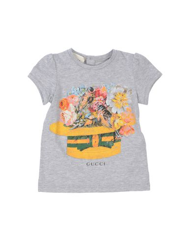 5dfdc4e6a Gucci T-Shirt Girl 0-24 months online on YOOX Finland