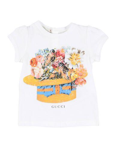 cd524c16 Gucci T-Shirt Girl 0-24 months online on YOOX Netherlands