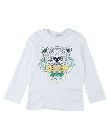 eb3e126af75d5 Kenzo T-Shirt Boy 3-8 years online on YOOX Sweden