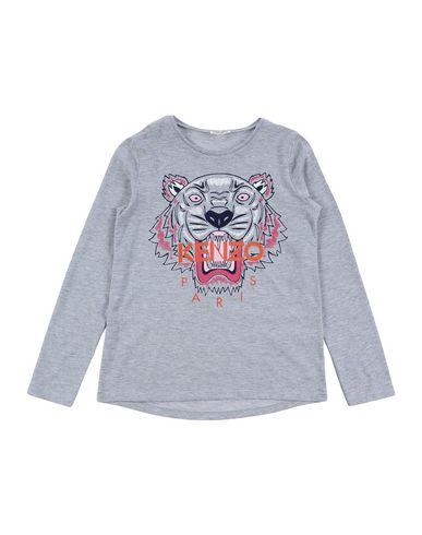 9e3773c9cc0 T-Shirt Kenzo Fille 9-16 ans sur YOOX