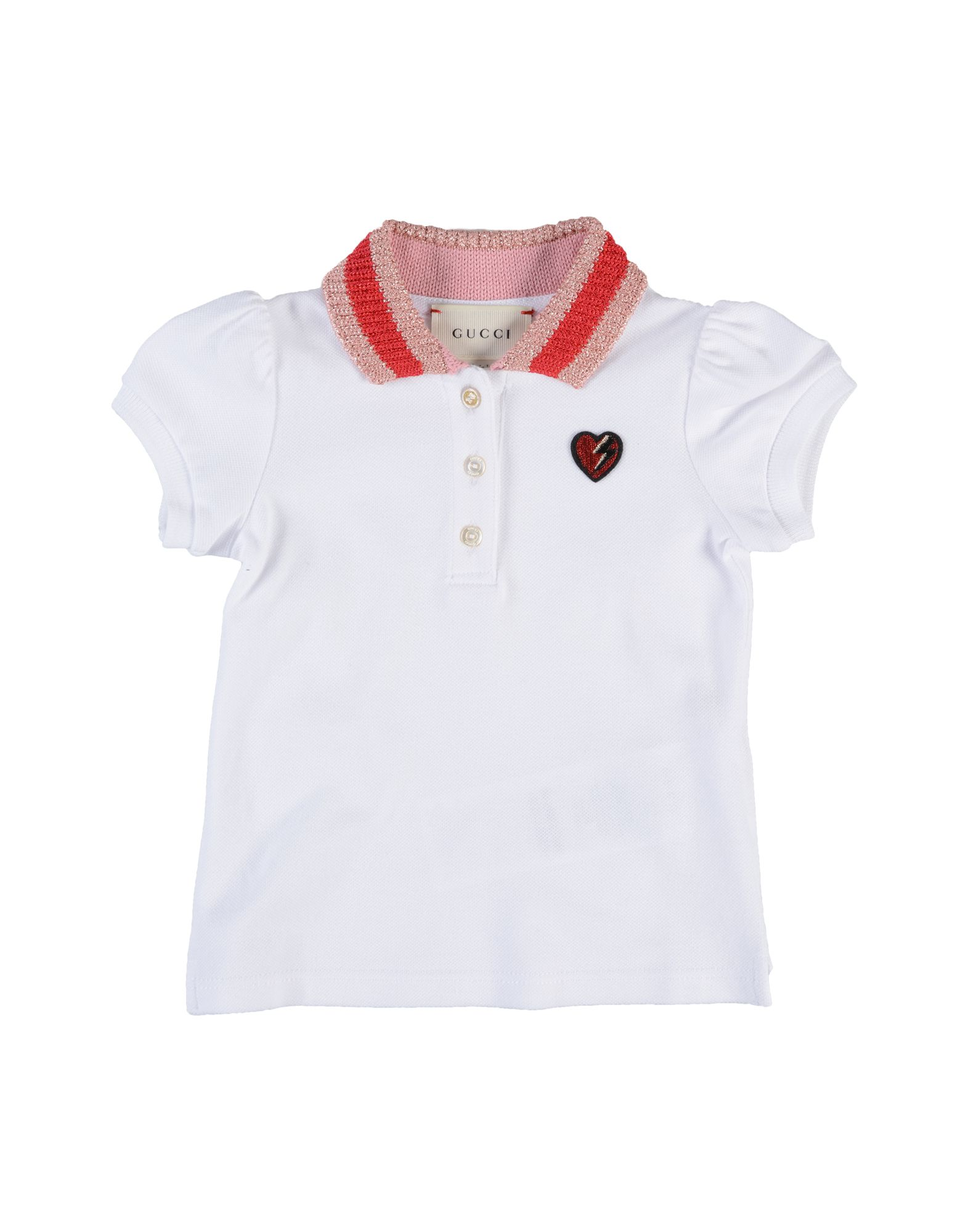 5a093a3e7 Gucci Polo Shirt Girl 0-24 months online on YOOX Portugal