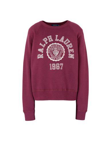 gut aus x sehr bekannt offizielle Fotos POLO RALPH LAUREN Sweatshirt - Jumpers and Sweatshirts | YOOX.COM