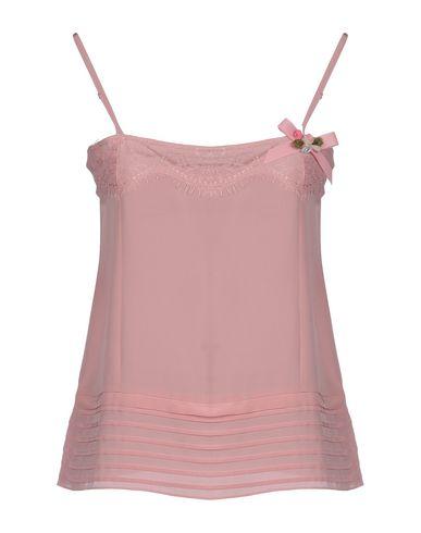 TWINSET - Silk top