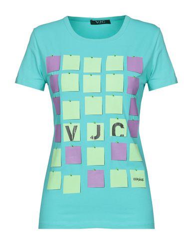 488e66e5 Versace Jeans Couture T-Shirt - Women Versace Jeans Couture T-Shirts ...