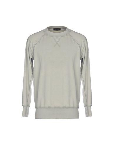 SUPERFINE Sweatshirt in Light Grey