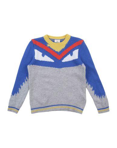 FENDI - Pullover
