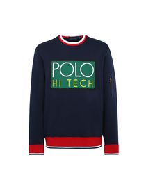 c2329f582d6300 Ralph Lauren Homme - Pulls Et Sweat-Shirts Ralph Lauren - YOOX