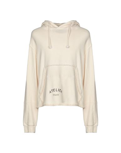 Maison Margiela Hoodie   Pullover & Sweatshirts by Maison Margiela